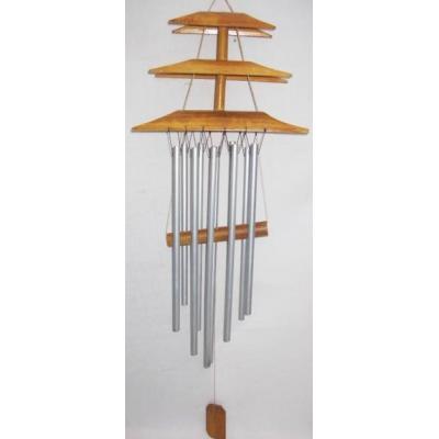 Campana a vento pendaglio pagoda