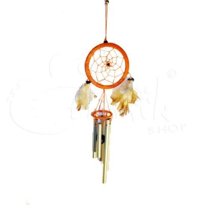 Dreamcatcher campana a vento - Vari colori.