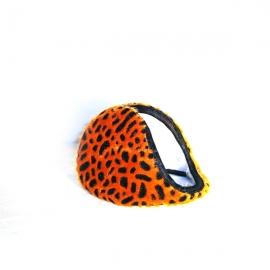 Para-orecchie peloso leopardato - Vari colori