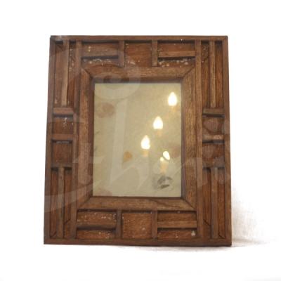 Cornice in legno 16x20 cm