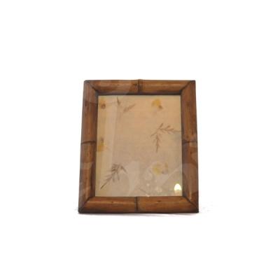 Cornice in bamboo 18x24