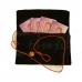 Porta tabacco bustina trousse pochette fatta a mano Lines