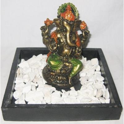 Ganesh giardino Zen